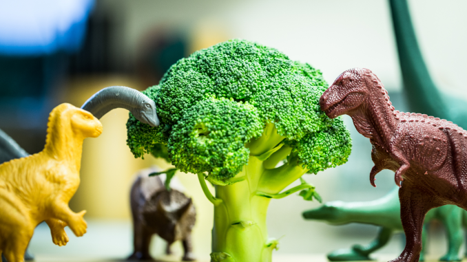 Are You Destroying Broccoli's Health Benefits