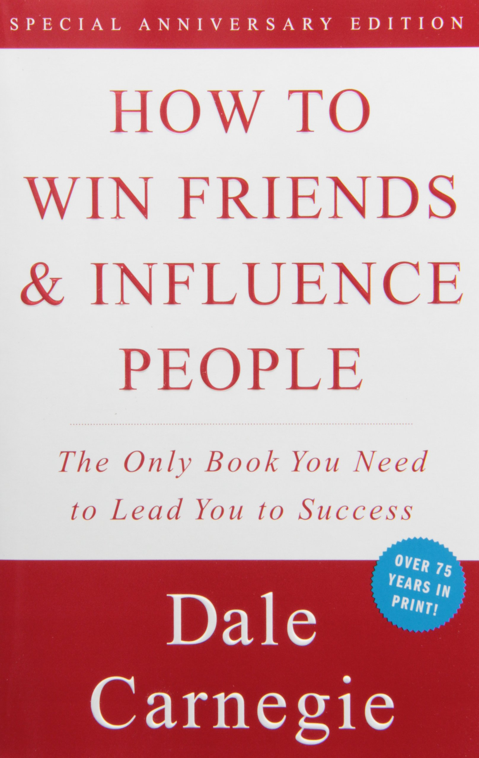 How to influence people 18