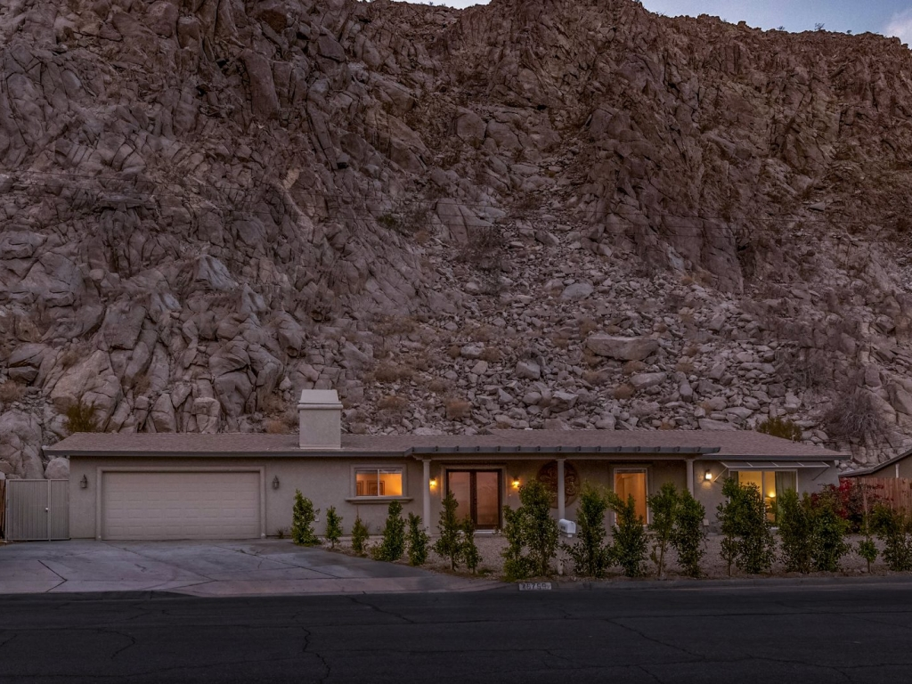 Morrocan Cliff House Palm Vacation Rentals Palm Springs Indio Desert Sourthern California CA 2O7A6519