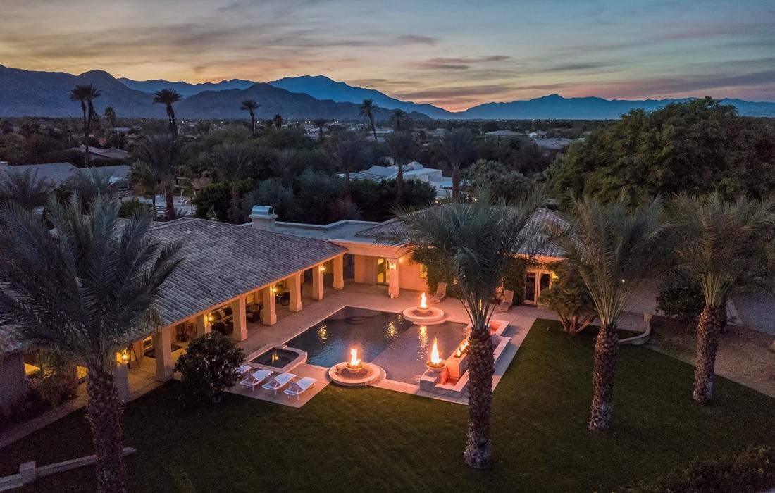 Palm Vacation Rentals Date Palm Estate Coachella Valley Air BnB VRBO_00