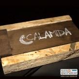 esempio di stampa tampografia su legno