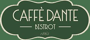 Caffè Dante logo