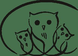 La Taverna dei Tre Gufi logo