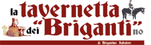 La Tavernetta dei Briganti logo