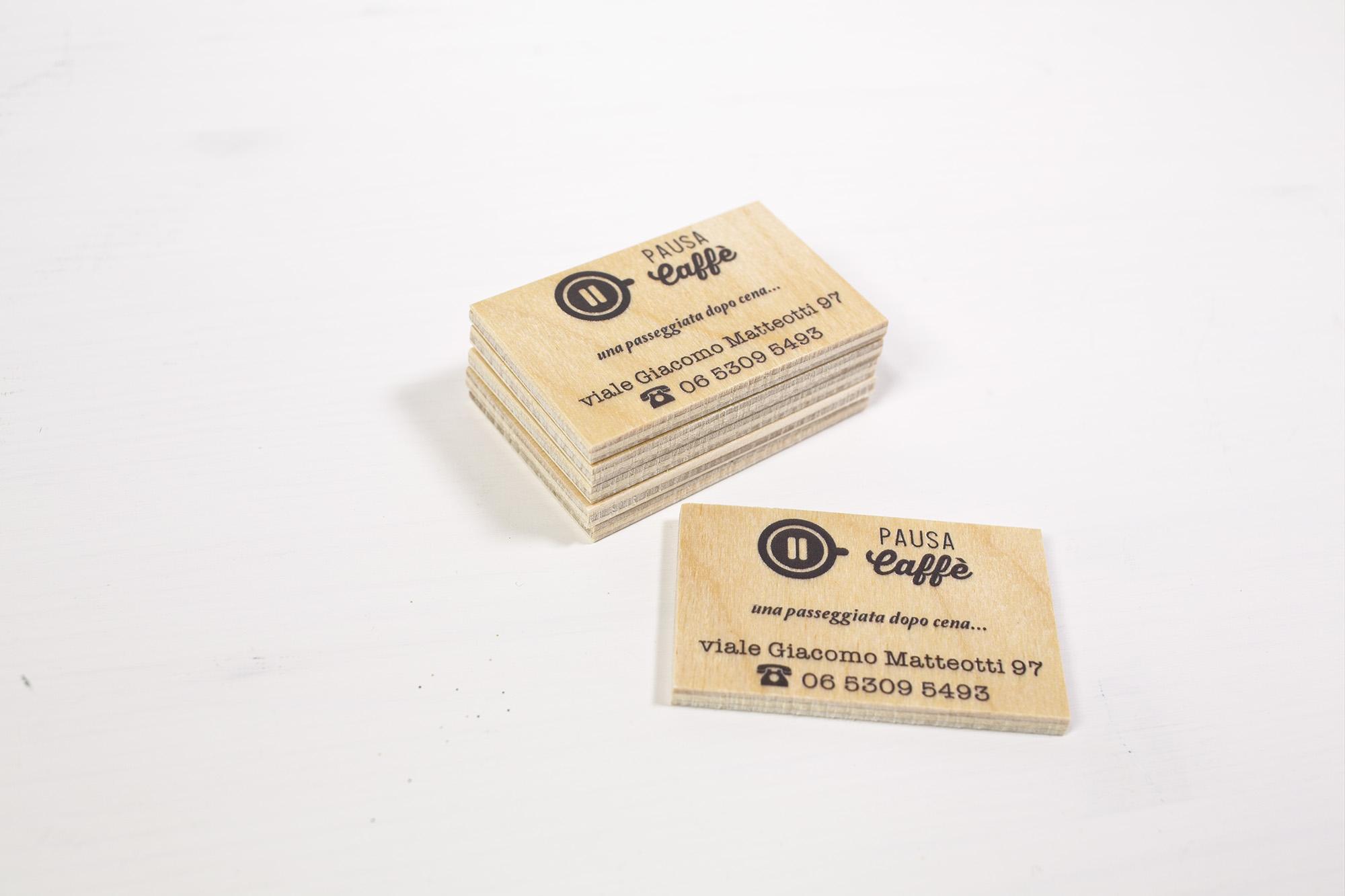 biglietti da visita islam come disegnare le mani grafica vettoriale casse carte. Legnetti Da Visita Biglietti Da Visita Di Legno Artigianali Pusateri Maker