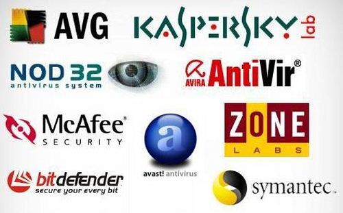 Daftar Antivirus Terbaik 2012
