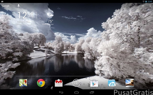 Falling Leaves Live Wallpaper 20 Aplikasi Gratis Wallpaper Bergerak Di Android Pusat