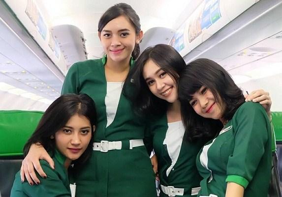 Lowongan Pramugari Pt Citilink Indonesia Terbaru Mei 2018