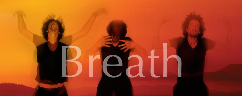 Respiración, cuerpo y emociones, 28 de abril al 2 de mayo en Miasto (Italia)