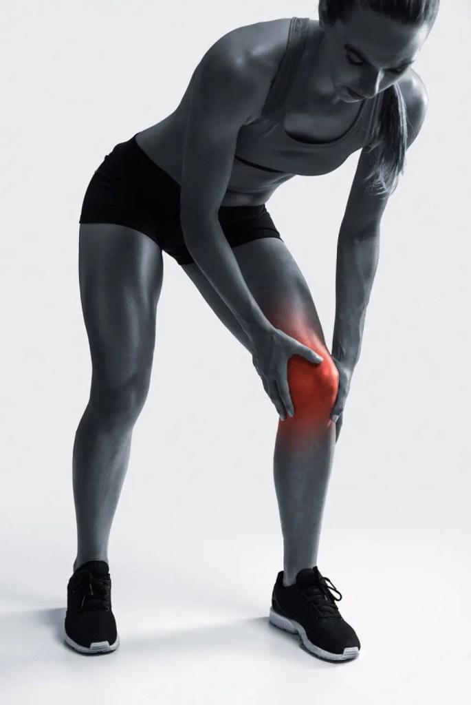 knee pain el paso tx.