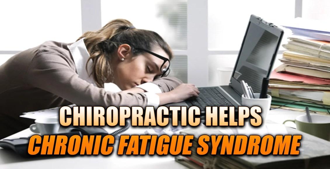 chronic fatigue syndrome el paso tx.