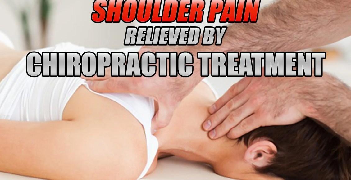 shoulder pain el paso tx.