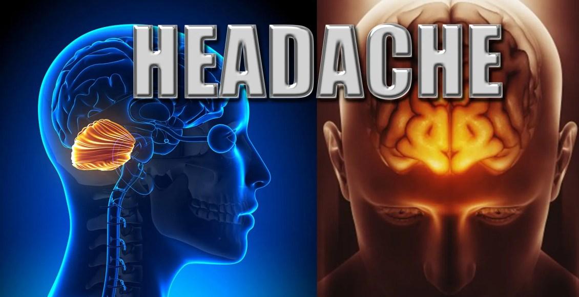 origin headache el paso tx.