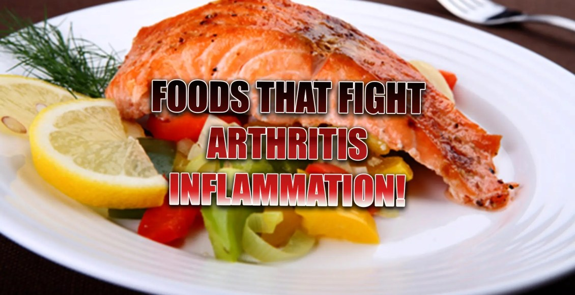 foods that fight inflammation el paso tx.
