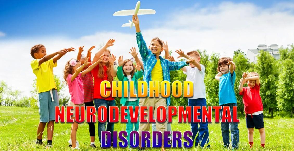 childhood neurodevelopmental disorders el paso tx.