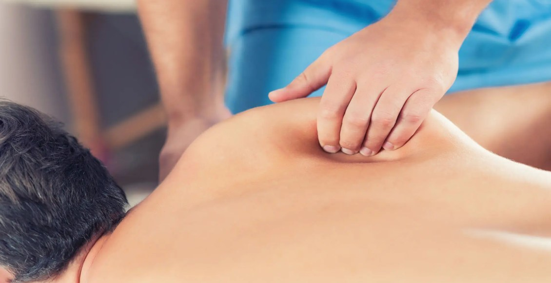 Chiropractic Rehabilitation Can Fix A Winged Scapula El Paso, TX. Dr. Jimenez