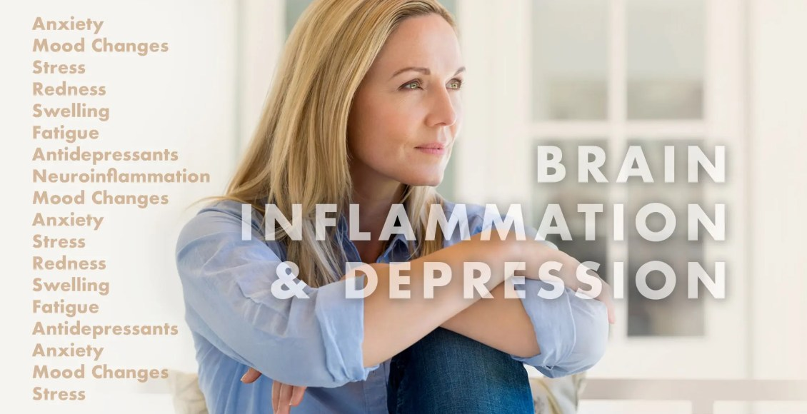 Functional Neurology: Brain Inflammation and Depression | El Paso, TX Chiropractor