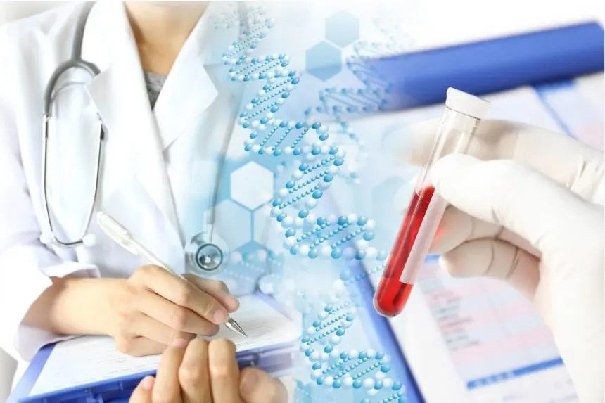 Functional Neurology: Brain Health Biomarkers