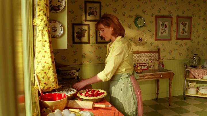 """vintage living room sets center table cloth production design of """"pushing daisies"""" – interview with ..."""