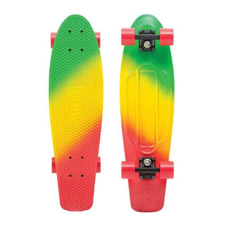Penny Fades Nickel Skateboard