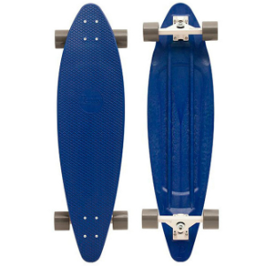 Penny Longboard Royal Blue