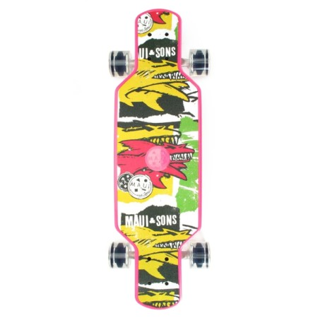 Maui and Sons Freeride Focus