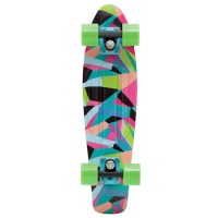Penny Graphic Slater Skateboard