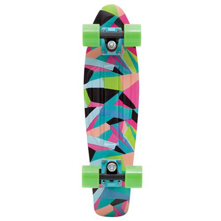Penny Graphic Slater Skateboard