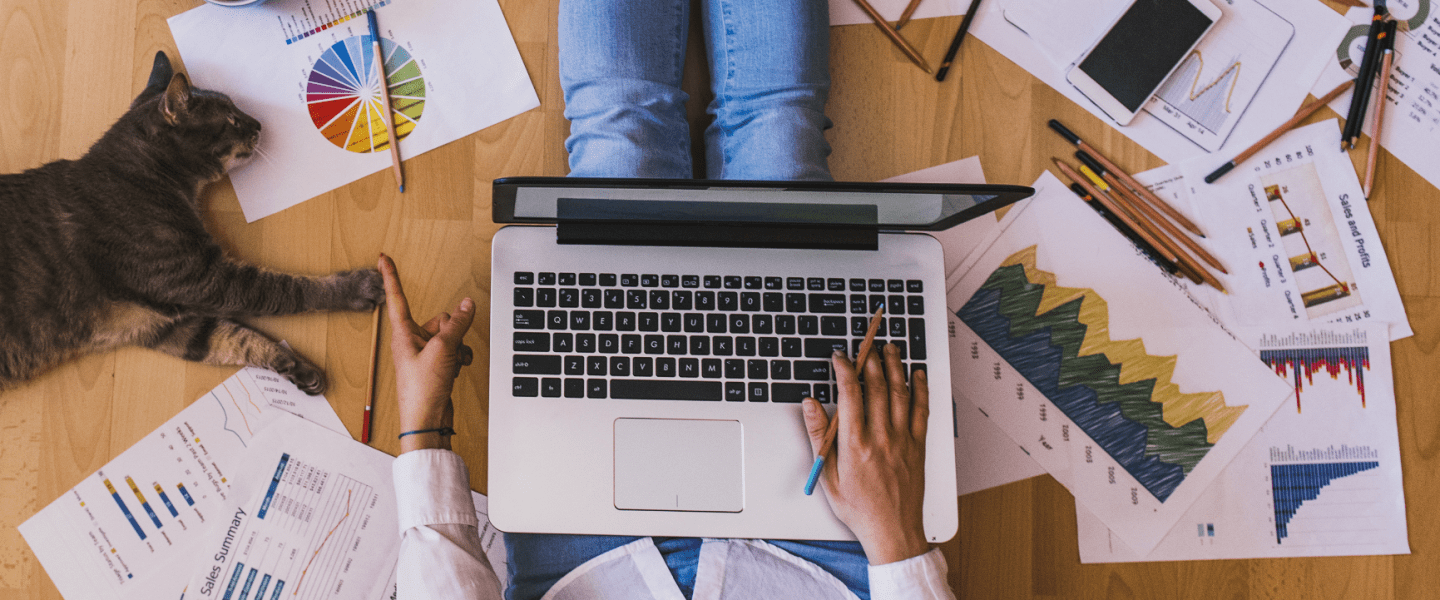 How My Love Affair Started with Productivity