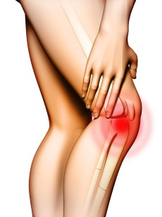Knee Replacement in Indore