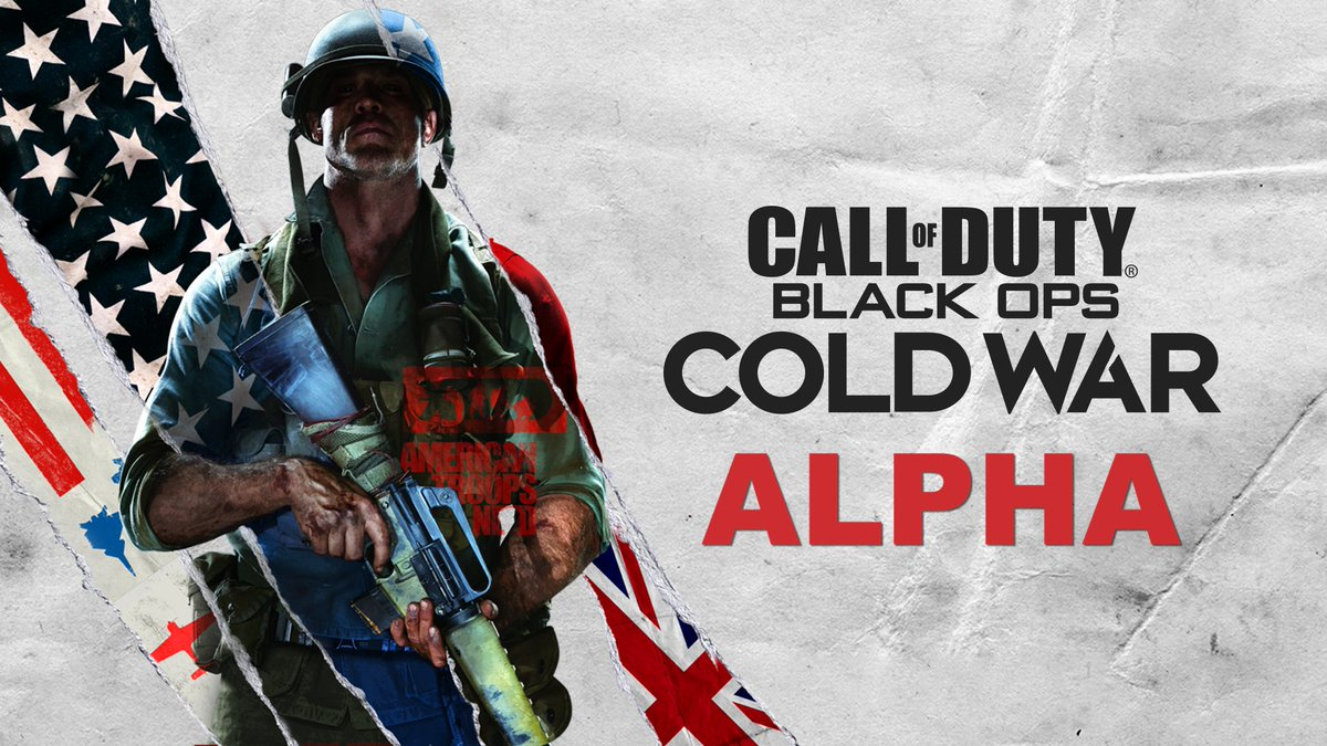Here S A Gameplay Trailer For Call Of Duty Black Ops Cold War And Alpha This Weekend Pushstartplay