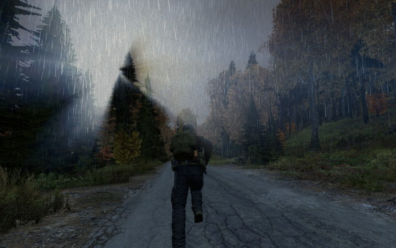 Episode 014: The One About DayZ