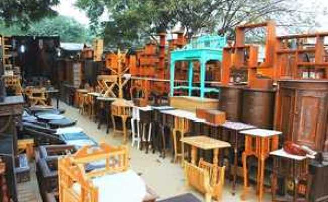 Prospek Industri Furniture Pustakadunia