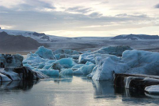 Görmeden ölmemeniz gereken diyar: İzlanda IV – Güney İzlanda günlüğü-2