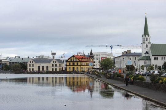 Görmeden ölmemeniz gereken diyar: İzlanda I -Hazırlıklar