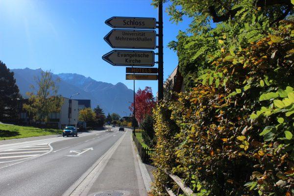 Lihtenştayn: Bir ülke dolusu gülücük