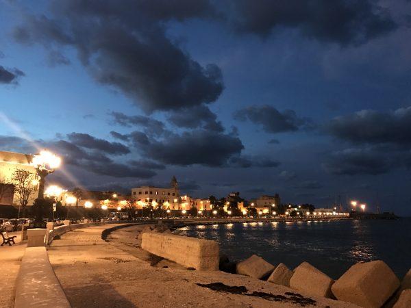 Puglia Gezi Notları: Bari