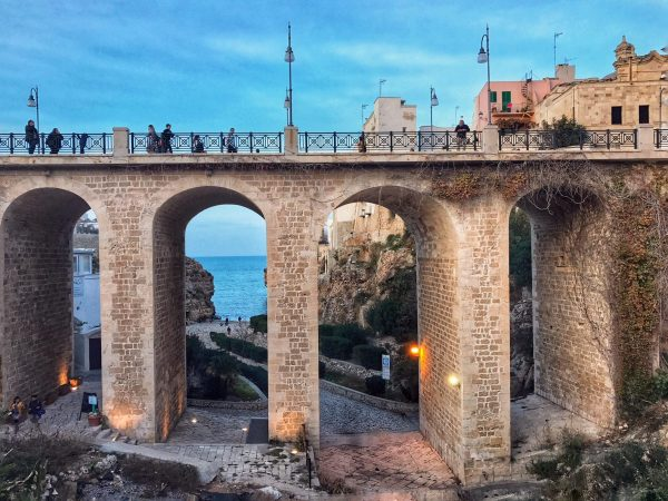 Puglia Gezi Notları: Ostuni, Monopoli, Polignano A Mare