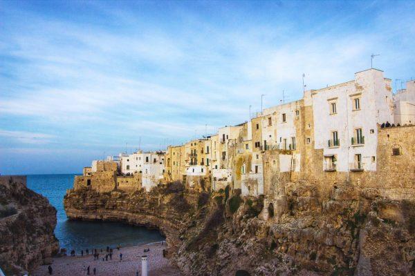 Bu yaz Puglia'ya gitmek için çok geçerli 6 sebep