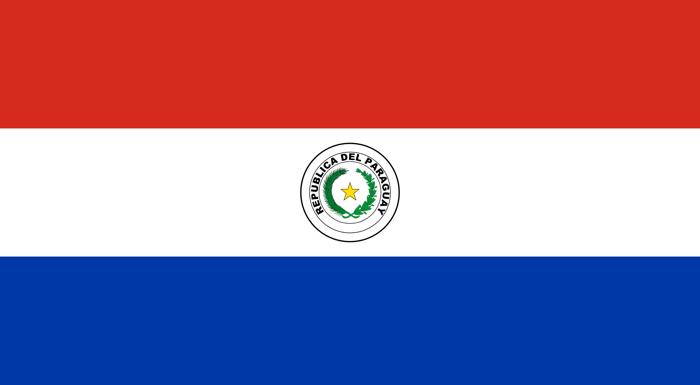 Paraguay Pusulam