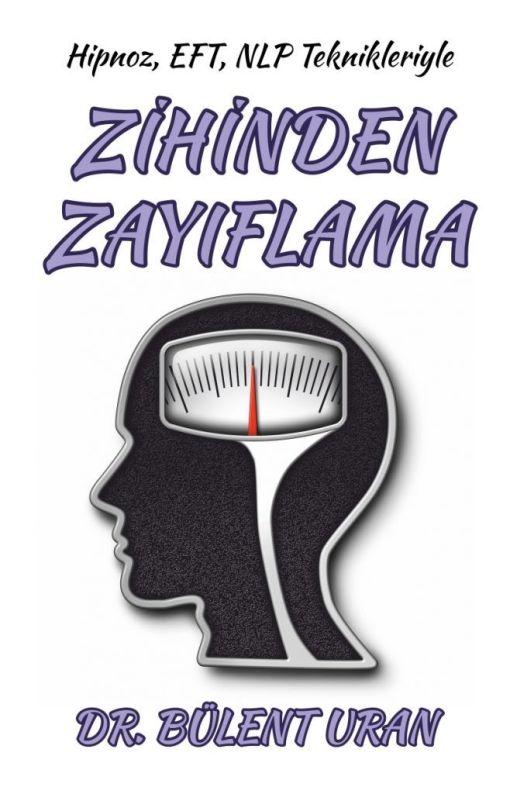 Hipnoz, Eft, Nlp Teknikleriyle Zihinden Zayıflama-1