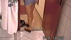 Anal no motel com a esposa safada do cuzinho arrombado