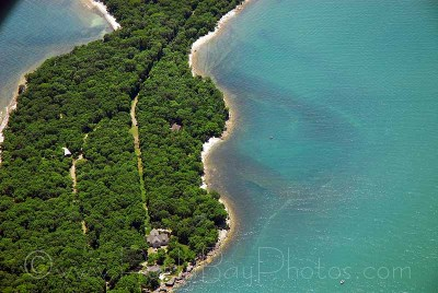 Kelleys Island, Ohio - Aerial Photos