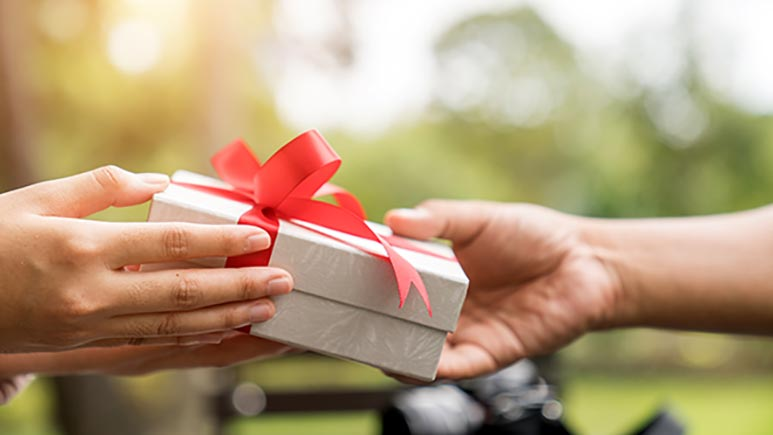 Gifting strategy may provide tax advantage for some seniors