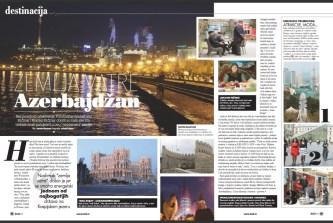 Azerbajdzan, Budi In1