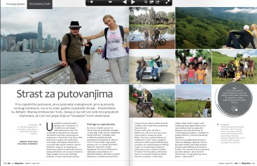 Tip Travel Magazin - http://bit.ly/1suKr11