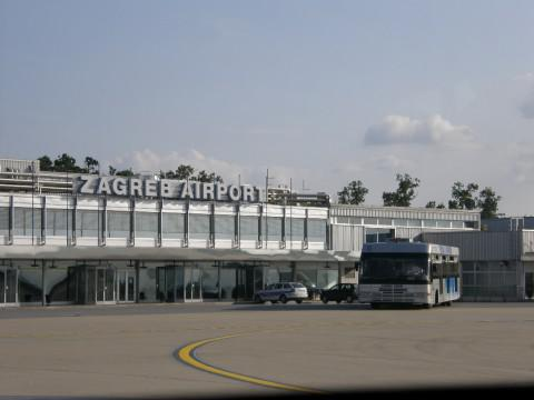 Zračna luka ZAGREB – Pleso