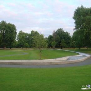 Diana's Memorial Fontaine u Hyde parku