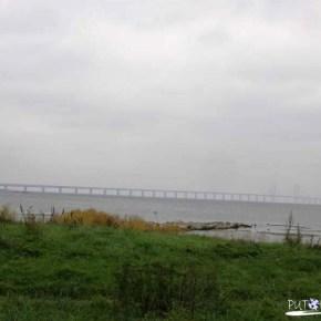 Pogled na Oresund most