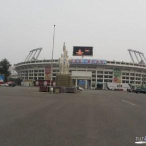 Beijing Workers' Stadium